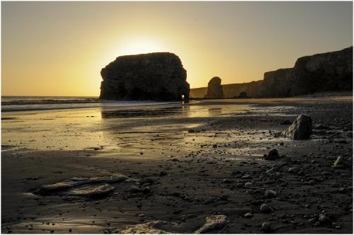 Marsden Bay Sunrise