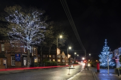 East Boldon at Christmas