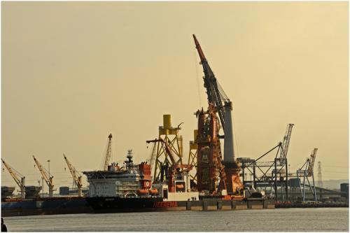 Tyne Industry